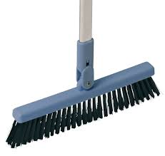 Vileda Dustpan Brush