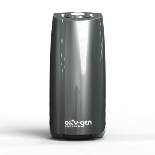 Oxy-Gen luchtverfrisser RVS