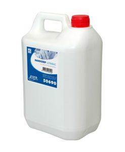 Hygiënische handzeep, Eurobac, can 5 liter.