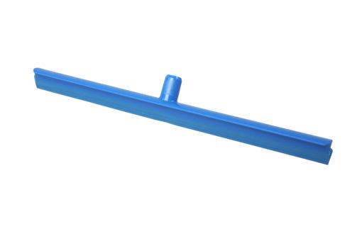 Hygiënische vloertrekker 60 cm blauw