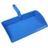 Hygiënisch stofblik 30cm blauw