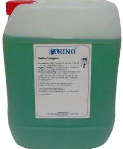 Autoshampoo 10 liter met was