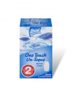 Brise one-touch duo Ocean, navulverpakking, 2 st.