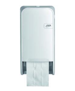 Doprol dispenser Quartz-lijn wit