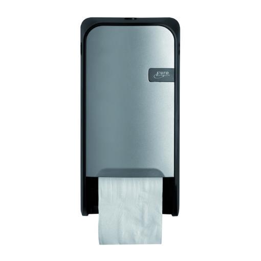 Doprol dispenser Quartz-lijn zilver