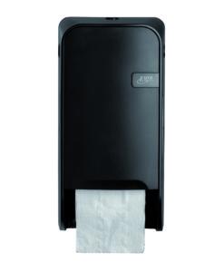 Doprol dispenser Quartz-lijn zwart