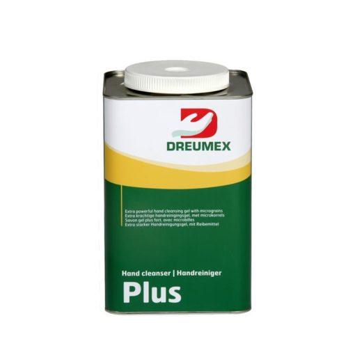 Dreumex Plus handreiniging, 4,5 ltr.