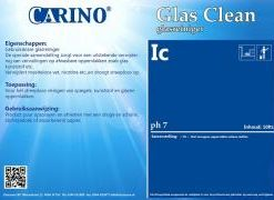 Glas Clean Smart, spray flacon, 1 ltr.