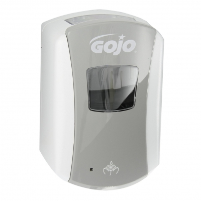 Gojo handzeep dispenser
