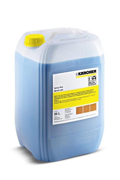 Kärcher RM 821