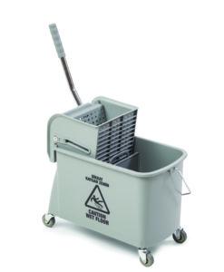 Rolemmer 20 Liter, voor Schoonmaakwerkzaamheden