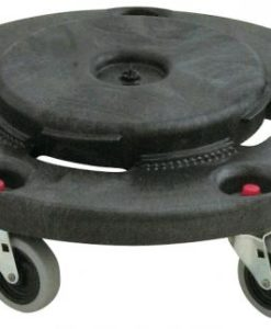 Rubbermaid Ronde Brute Dolly.