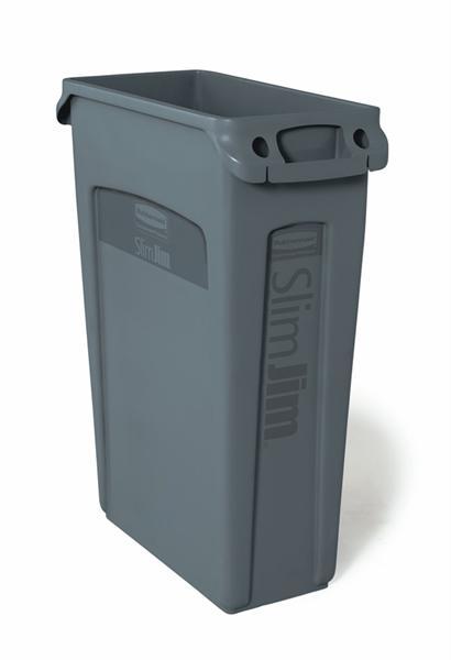 Rubbermaid Slim Jim container 87 Ltr.