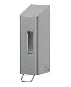 Santral Zeepdispenser RVS Klein, 600 ml (Uni. Navulbaar).