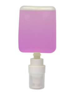 Foam Soap Lotion, 1 ltr.