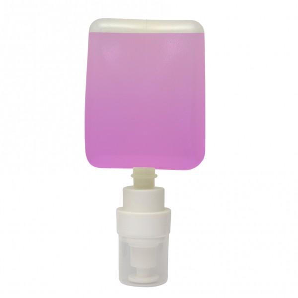 Foam Soap Lotion, 1 ltr.