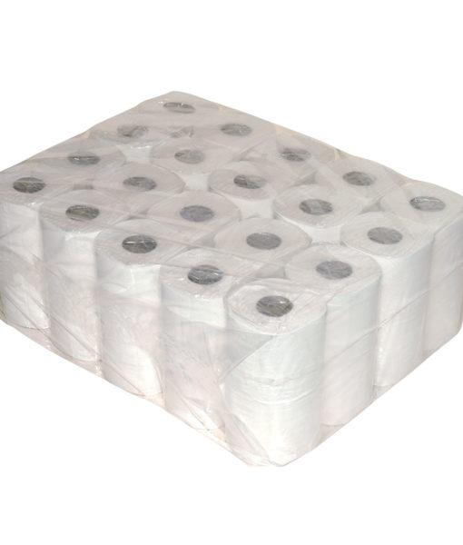 Aanbieding toiletpapier 5+1 gratis
