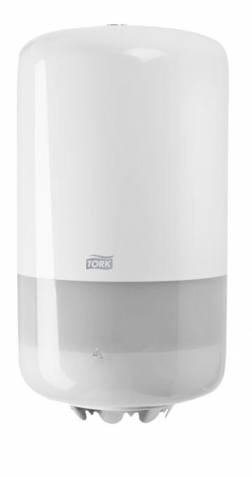 Tork Elevation Mini centerfeedrol dispenser.