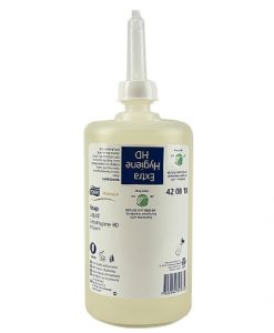 Tork Premium Soap Liquid Extra Hygiene, 6x1ltr.