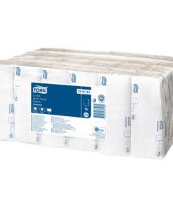 Tork papieren handdoekjes C-Fold universal (H3),1-laags Naturel, 24 pakx192st.