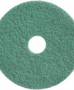 "Twister pad 17"", groen"