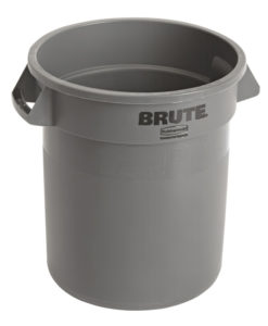 VB 002610 grijs Brute container 37