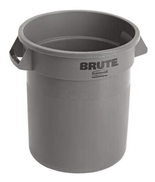 VB 002610 grijs Brute container 37