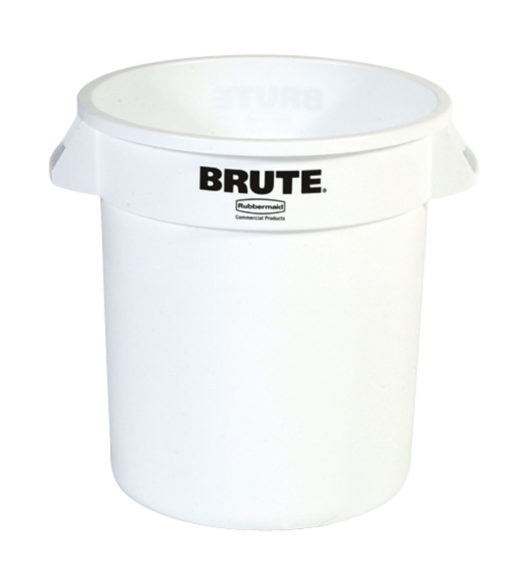 VB 002610 wit Brute container 37
