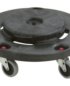 VB 002640 zwart Brute Dolly