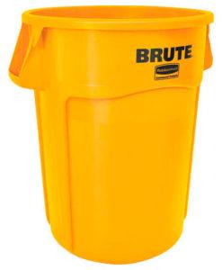 VB 002643-60 geel Brute Enriched 166