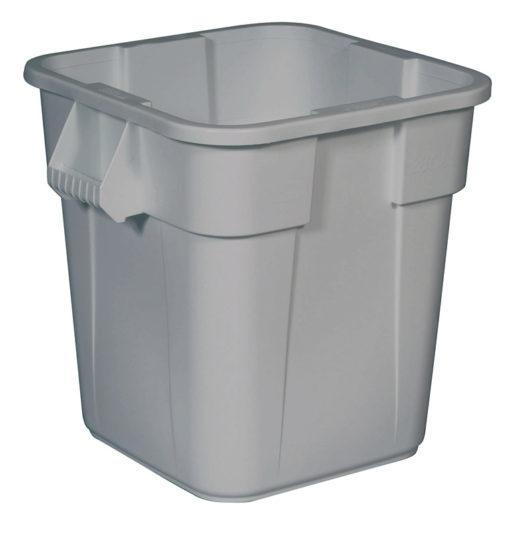 VB 003526 grijs Brute container 106ltr