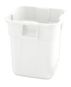 VB 003526 wit Brute container 106 ltr
