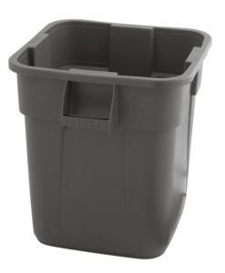 VB 003536 grijs Brute container 152ltr.
