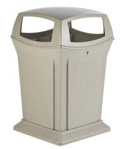 VB 009173 beige Ranger container 170 ltr