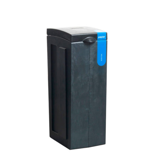 VB 012039 BonTon afvalbak Papier 70 ltr