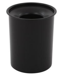 VB 051465 zwart vlamd. naadloos 13 ltr