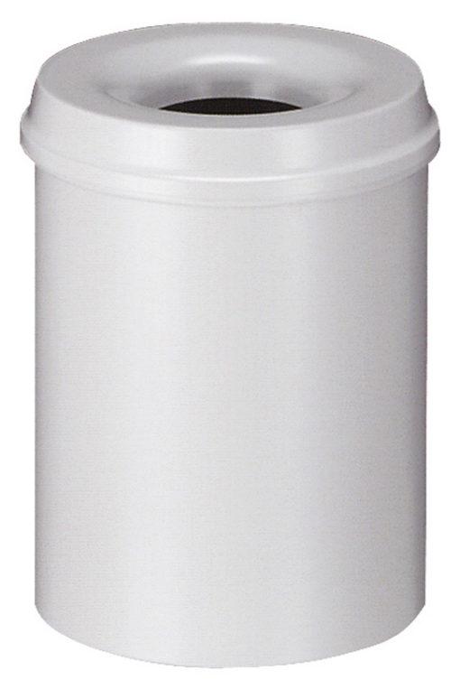 VB 101500 grijs Vlamdover 15 ltr. metaal