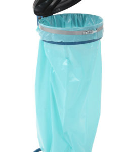 VB 102020 blauw Afvalzakstandaard