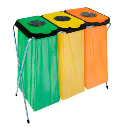 VB 113032 groen/geel/oranje EkoThinks 3