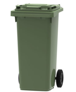 VB 120000 groen Container 120 ltr