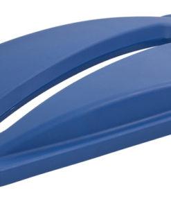VB 147636 blauw Slim Jim deksel papier