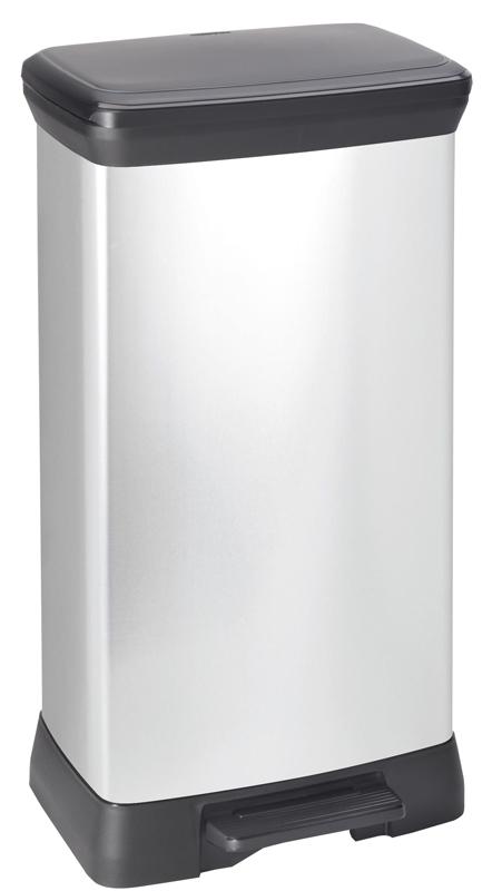 VB 162005 Decobin pedaal 50L Metal