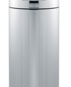 VB 390821 RVS Touchbin 45 ltr Brabantia