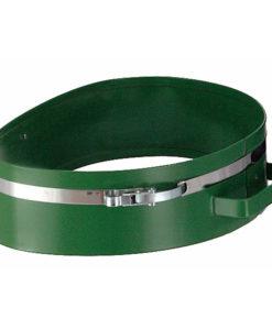 VB 430500 groen Afvalzakhouder-ring