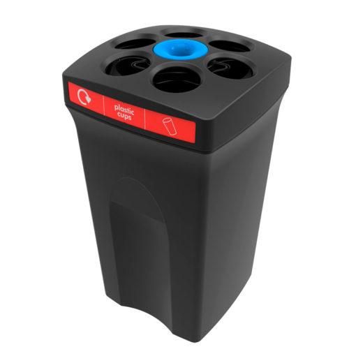 VB 719389 Envirobin Cup XL Plastic cups