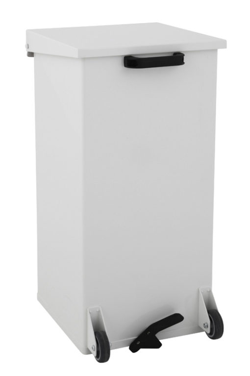 VB 910010 wit Carro kick mobiel 110ltr.