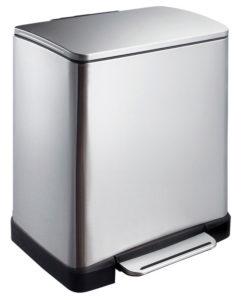 VB 926819 mat RVS pedaalemm. E-Cube10/9