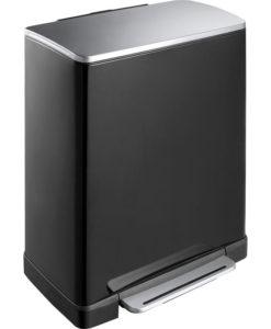 VB 926846 zwart pedaalemm. E-Cube 28/18
