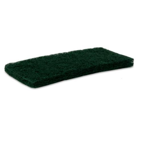 Vloerpad doodle bug groen.