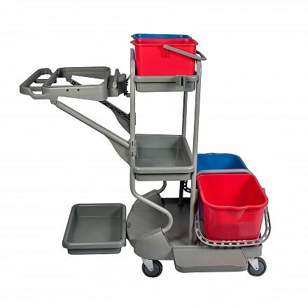 Wecoline Materiaalwagen TE Mega